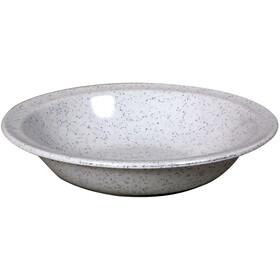 Waca Suppenteller Melamin 20,5cm granite